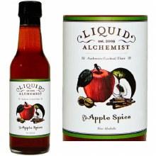 Liquid Alchemist Apple Spice