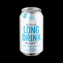 The Long Drink 6pk