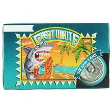 Lost Coast Great White 6pk