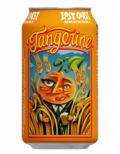 Lost Coast Tangerine 6pk