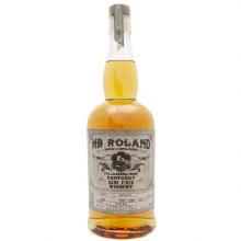 Mb Roland Dark Fired Whiskey