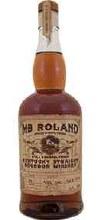 Mb Roland Straight Bourbon