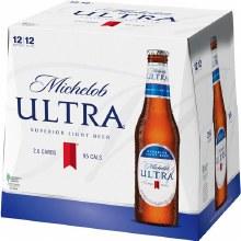 Michelob Ultra Lt 12pk