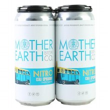 Mother Earth Nitro Cali Creami