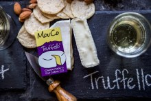 Mouco Truffello Camembert