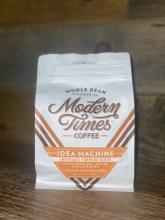 Modern Time Idea Machine Coffe