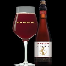 NEW BELGIUM BREWING TRANSATLANTIQUE KRIEK