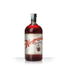 Negroni Cocktail Rtd 750ml