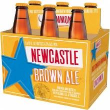 Newcastle Brown 6pk