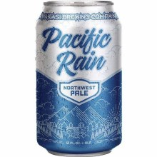 Ninkasi Pacific Rain Single