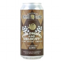 Ommegang Philosophy Velocity