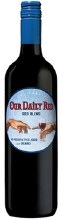 Our Daily Red Wine
