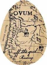 Ovum Off The Grid Riesling