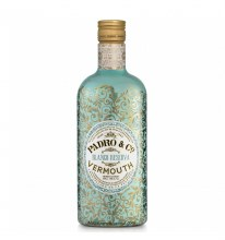Padro & Co Blanco Vermouth