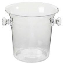 Plastic Wine Bucket