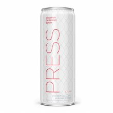 Press Grapefruit Cardamom