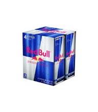 Red Bull 4pk