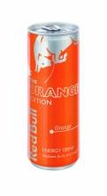 Red Bull Orange