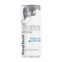 Red Bull White