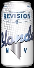 Revision Blonde 6pk Can