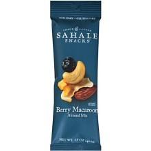 Sahale Berry Macaroon 1.5oz
