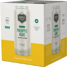 Seattle Cider Pineapple Agave