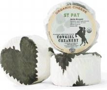 Cowgirl Creamert St Pat