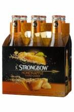 Strongbow Honey & Apple 6pk