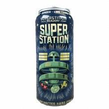 Superstition Super Station Can