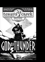 Tenaya Creek God Of Thunder 4p