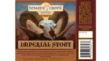 Tenaya Creek Imperial Stout 4p