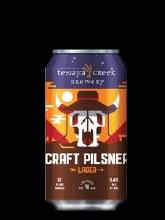 Tenaya Creek Pilsner 6pk Cans