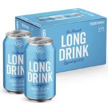 The Long Drink Zero 6pk