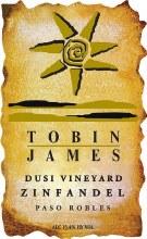 Tobin James Dusi Zin