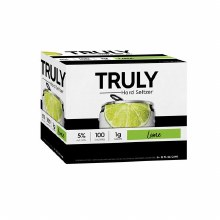 Truly Lime 6pk