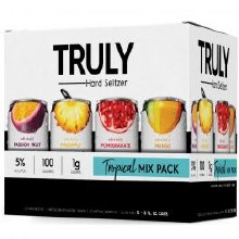 Truly Tropical 12pk