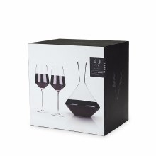 Viski Bordeaux Gift Set