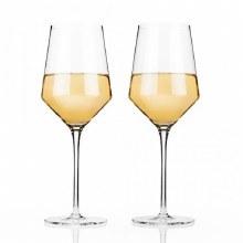 Viski Chardonnay Glasses