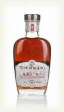 Whistle Pig Maple Syrup