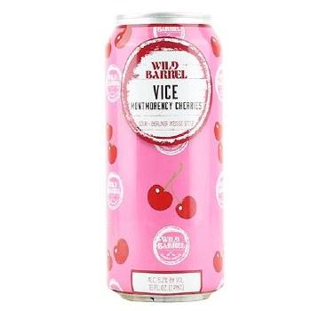 Wild Barrel Montmorency Cherry