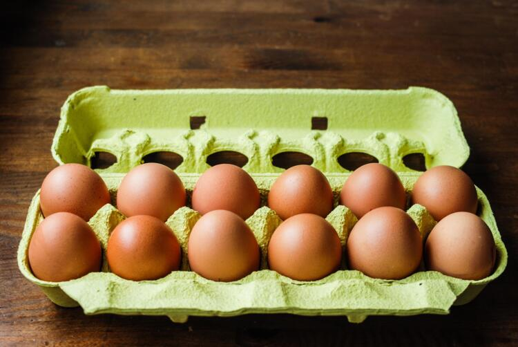 Summer CSA Bi-Weekly with Eggs - 50% Now / 50% Later