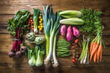 Summer CSA Bi-Weekly - 50% Now / 50% Later