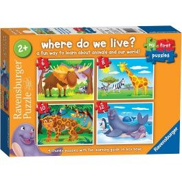3058 WHERE DO I LIVE 4 IN A BO