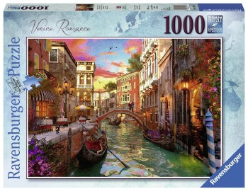 RB VENICE ROMANCE 1000PCS