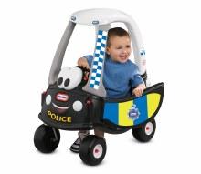 L/T POLICE CAR