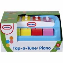 L/T TAP A TUNE PIANO