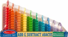 M&D ADD & SUBTRACT ABACUS