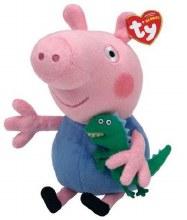 46130 TY GEORGE-PEPPA PIG