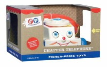 F/P CLASSIC CHATTER PHONE