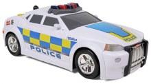 TONKA MIGHTY POLICE CAR